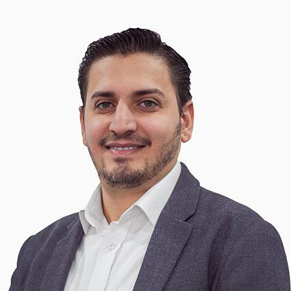 Hussein Al-Natsheh, Ph.D.